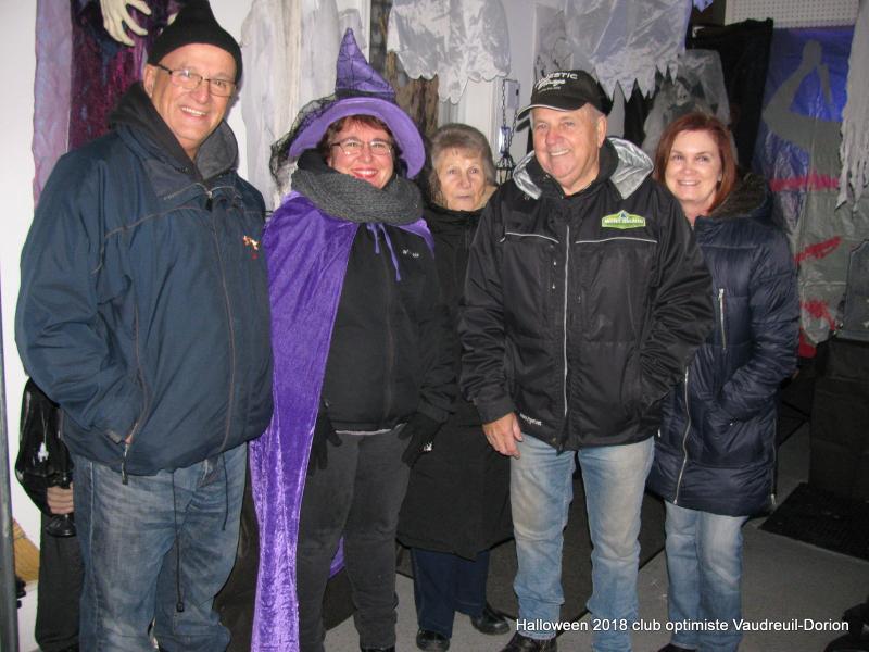 Halloween 2018 club optimiste Vaudreuil-Dorion (16)