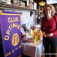 Brunch de la persévérance, 11 novembre 2018  club optimiste Vaudreuil-Dorion (1)