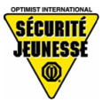 Sécurité Jeunesse club optimiste Vaudreuil-Dorion  19 juin 2018