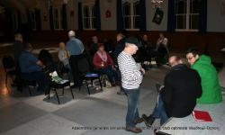 Assemblée générale annuelle le 29 novembre 2018  club optimiste Vaudreuil-Dorion (2)