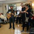 Fête de Noël  le 16 décembre 2018   Centre d'accueil Vaudreuil  (7)