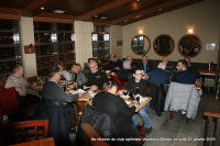 8e réunion du club optimiste Vaudreuil-Dorion  le lundi 21 janvier 2019 (1)