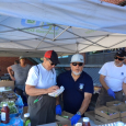 Club optimiste Vaudreuil-Dorion 19 juin 2018 diner Hot Dog école St-Michel (2)