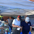 Club optimiste Vaudreuil-Dorion 19 juin 2018 diner Hot Dog école St-Michel (3)