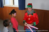 Père Noël  le 8 décembre 2018  club optimiste Vaudreuil-Dorion (38)