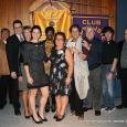 Conseil d'administration 2018-2019, club optimiste Vaudreuil-Dorion