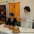 7e réunion du club optimiste Vaudreuil-Dorion  le dimanche 6 janvier 2019 (1)