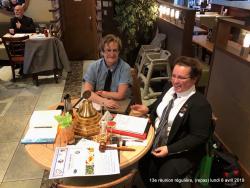 Réunion - 13e repas club optimiste Vaudreuil-Dorion 8 avril 2019 (19)