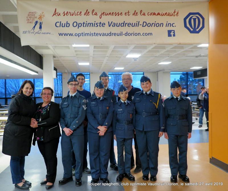 Souper spaghetti club optimiste Vaudreuil-Dorion 27 avril 2019 (68)