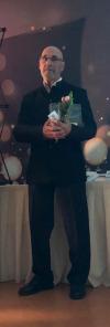 Jean-Pierre Champagne  a reçu le prix Claude Marchessault -2