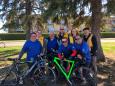 Défi cycliste Ottawa - Vaudreuil-Dorion 8 mai 2019 -4