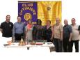 Conseil d'admistration 2019-2020  club optimiste Vaudreuil-Dorion