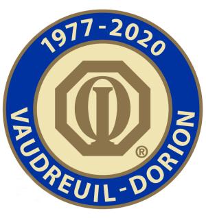 Club optimiste Vaudreuil-Dorion 1977-2020