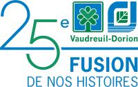Vaudreuil-Dorion 25e anniversairel