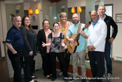 Fête des Mères   optimiste Vaudreuil-Dorion  Centre d'accueil Vaudreuil 12 mai 2019 (1)