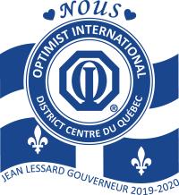 District Centre du Québec 2019-2020  -