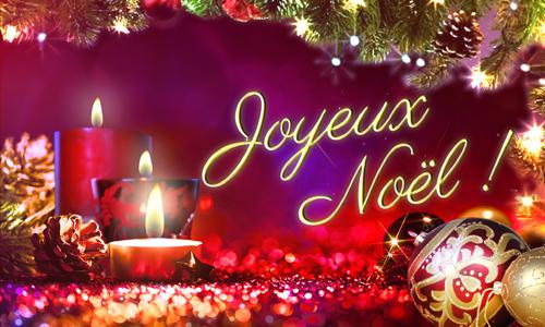 Joyeux Noël club optimiste Vaudreuil-Dorion