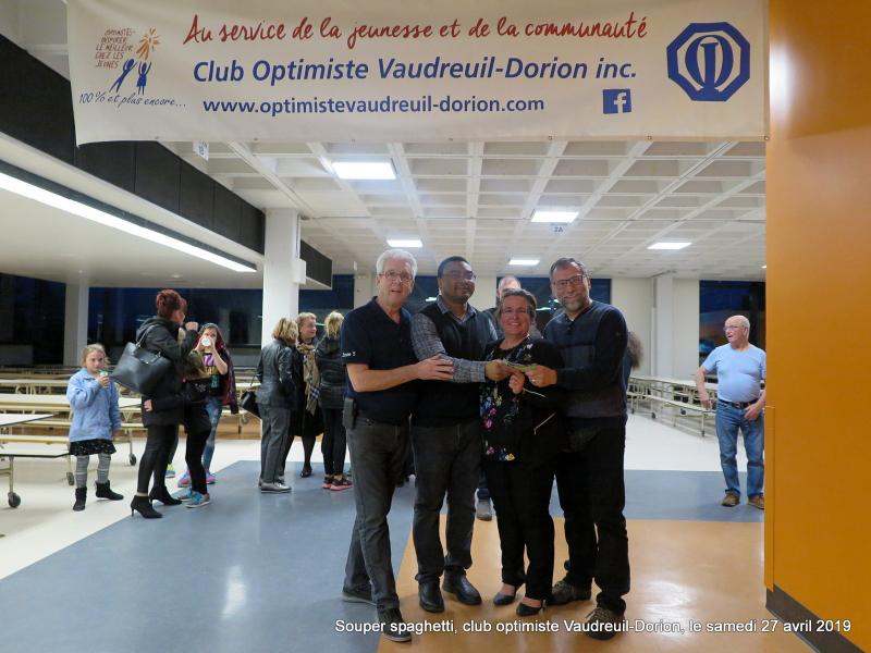 Souper spaghetti club optimiste Vaudreuil-Dorion 27 avril 2019 (72)