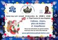 Renconte avec le Père Noël  le 14 décembre 2019  club optimiste Vaudreuil-Dorion