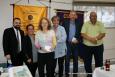 15e réunion (repas) club optimiste Vaudreuil-Dorion 14 mai 2019 (3)