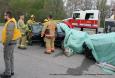 Simulation d'accidents  le 21 mai 2019  club optimiste Vaudreuil-Dorion (17)