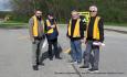 Simulation d'accidents  le 21 mai 2019  club optimiste Vaudreuil-Dorion (27)