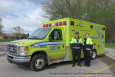 Simulation d'accidents  le 21 mai 2019  club optimiste Vaudreuil-Dorion (29)
