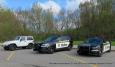 Simulation d'accidents  le 21 mai 2019  club optimiste Vaudreuil-Dorion (33)