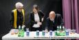 Simulation d'accidents  le 21 mai 2019  club optimiste Vaudreuil-Dorion (46)