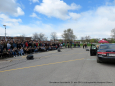 Simulation d'accidents  le 21 mai 2019  club optimiste Vaudreuil-Dorion (58)