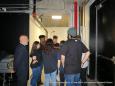 Simulation d'accidents  le 21 mai 2019  club optimiste Vaudreuil-Dorion (62)