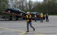 Simulation d'accidents  le 21 mai 2019  club optimiste Vaudreuil-Dorion (9)