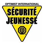 Sécurité Jeunesse club optimiste Vaudreuil-Dorion  18 juin 2019
