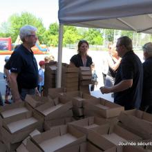 Journée sécurité optimiste  club optimiste Vaudreuil-Dorion  18 mai 2019 (7)