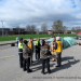 Simulation d'accidents  le 21 mai 2019  club optimiste Vaudreuil-Dorion (37)