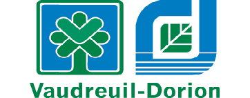 Logo Ville Vaudreul-Dorion