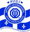NOUS 2019-2020 District Centre du Québec