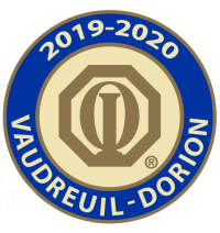 Club optimiste Vaudreuil-Dorion 2019-2020