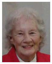 Avis de décès de Mme Annette Chevrier