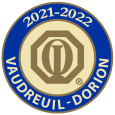 Club optimiste Vaudreuil-Dorion - 2021-2022