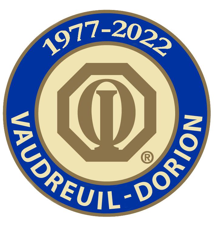 Club optimiste Vaudreuil-Dorion - 1977-2022