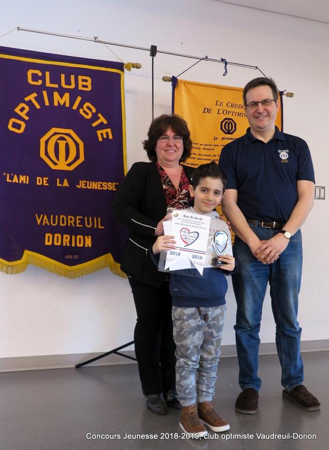 Concours jeunesse 2018-2019 club optimiste Vaudreuil-Dorion (29)